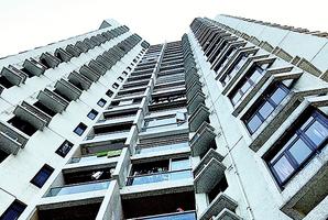 【樓市動向】高樓價是政治壓迫工具