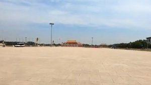 北京封城景象瘮人!網民驚呼「死城」(影片集錦)