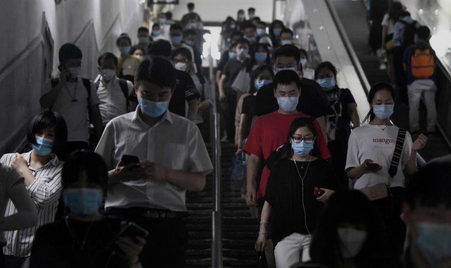 北京正式「封城」 官稱「不是為防疫」