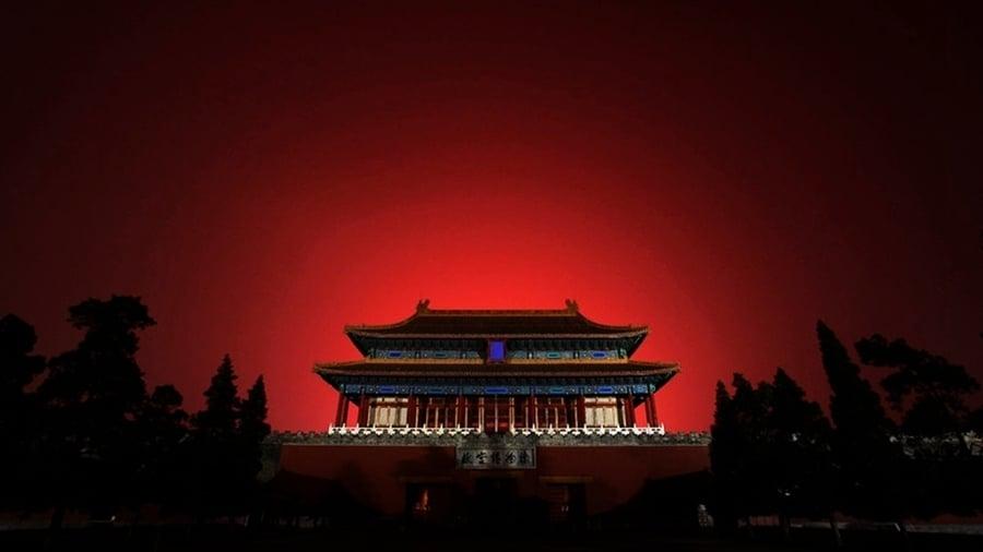 中南海四處抓狂 紅二代:政權崩潰前兆