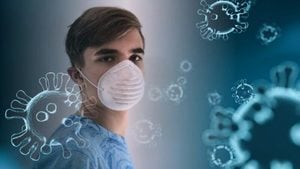 中國研究:中共病毒抗體只能維持2至3個月