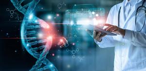 發現:人類基因組三維結構很重要