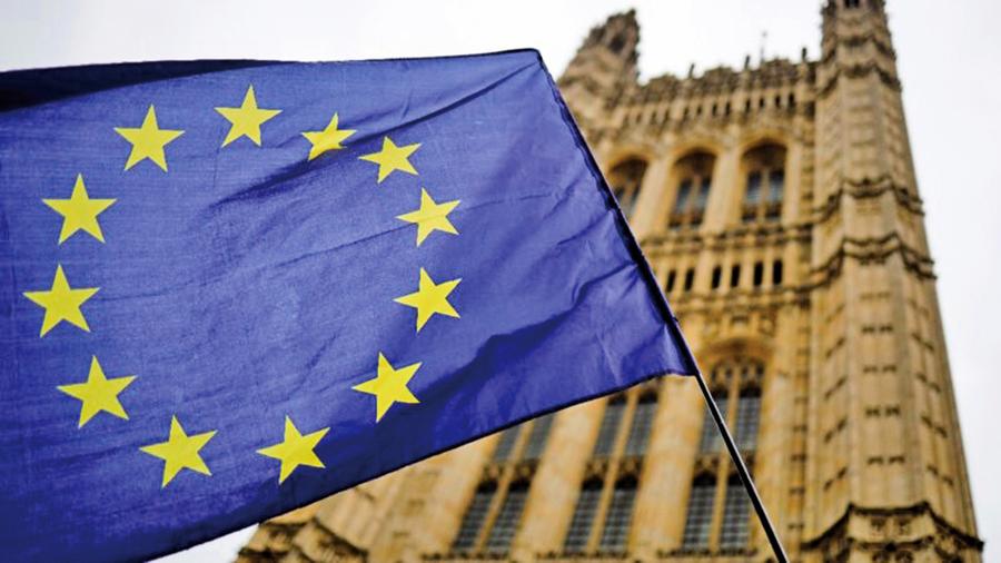 歐洲議會通過議案 要求歐盟向國際法庭起訴中共