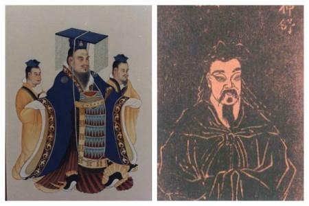 漢武帝通過全國海選,得到了一位奇才,即提出影響後世兩千多年的「獨尊儒術」思想的董仲舒。(大紀元合成圖)