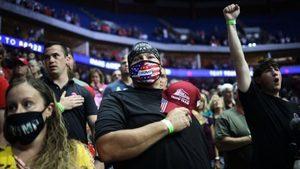 抖音成干預特朗普競選集會工具 無礙近7百萬人觀看