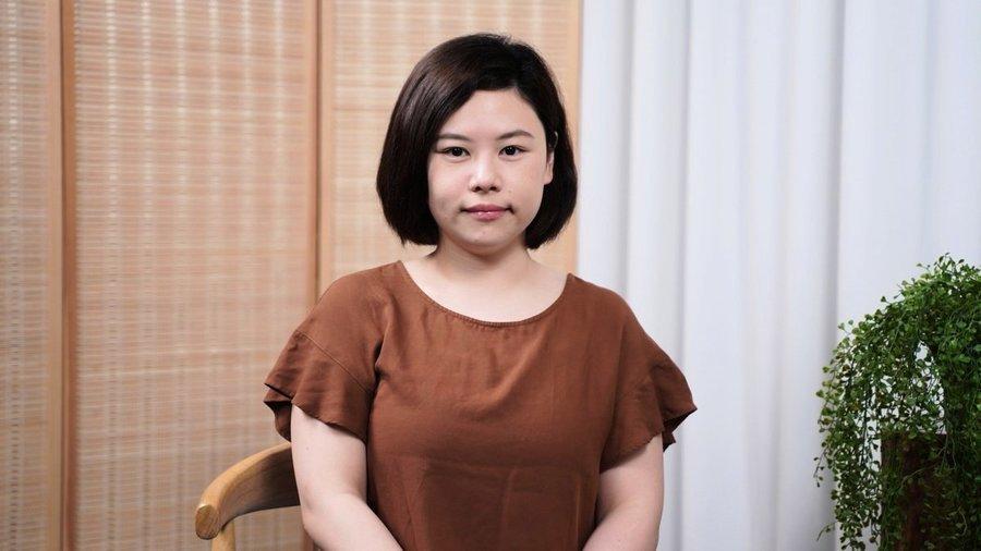 公院工會主席余慧明宣佈參選立法會衛生服務界別