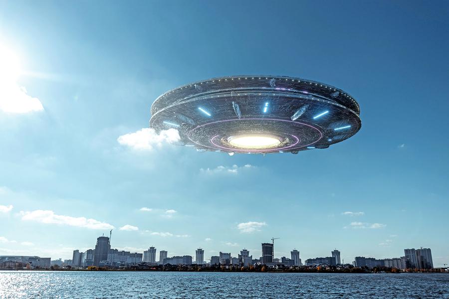 為什麼一直找不到外星人?