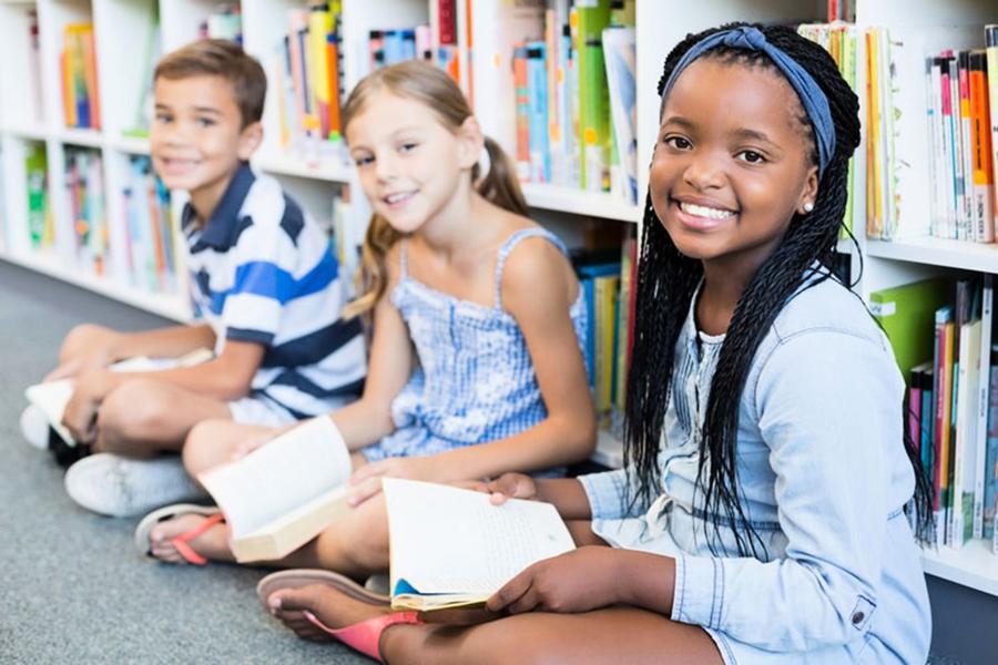 研究:兒童閱讀能力  關乎個人前途及社區命運