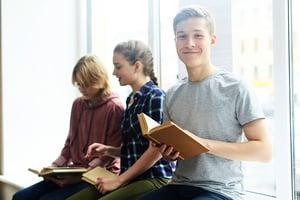 高中生邁向成功的十個必修課