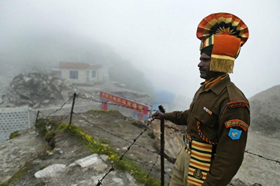 中印流血衝突疑點多 中方士兵都是新面孔