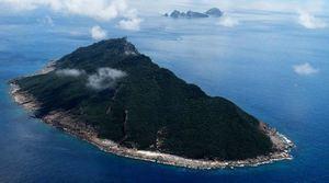 日本通過釣魚台更名決議 美媒:下一個軍事爆發點