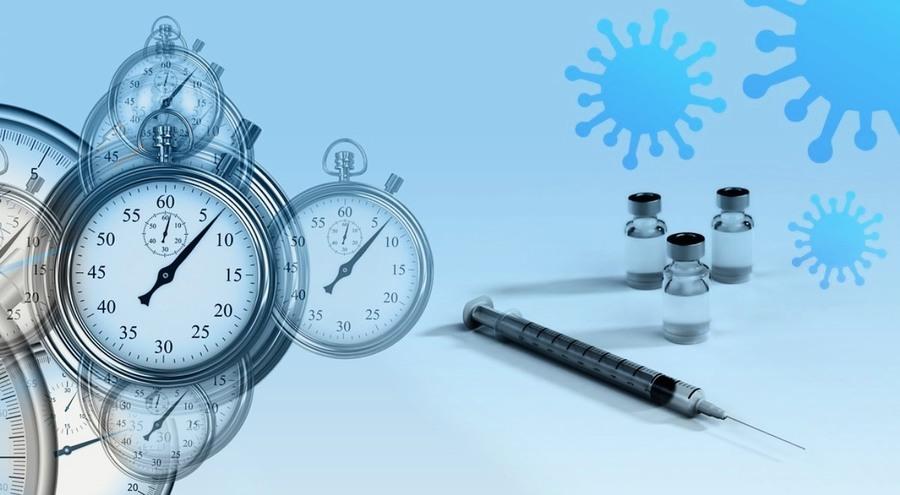 聲稱病例太少 中共疫苗上市至少等到2021年