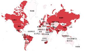 世衛組織:全球二十四小時內新病例創新紀錄