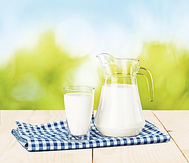 各種發酵乳製品都是以「牛奶」為基質進行發酵。