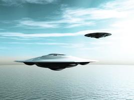 「把外星人送回去」 美軍火商前CEO語出驚人