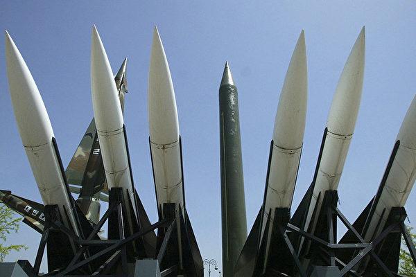 北京拒絕出席核裁軍談判 白宮討論重啟核試