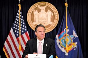 紐約等州再祭「封鎖令」