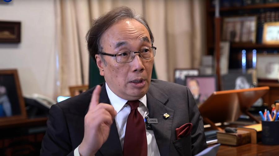 【珍言真語】梁家傑:國安法凌駕法律 送共到港