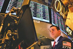 受疫情和拜登因素衝擊 美股與油價同步重挫