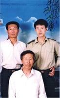 哈爾濱父子倆陷冤獄被迫害致死