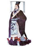 秦始皇去世前一年 上天有三次大警示