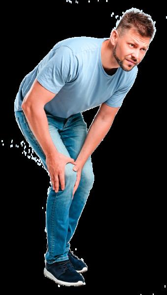 談令人不悅的痛覺  你的疼痛是哪一種原因引起?