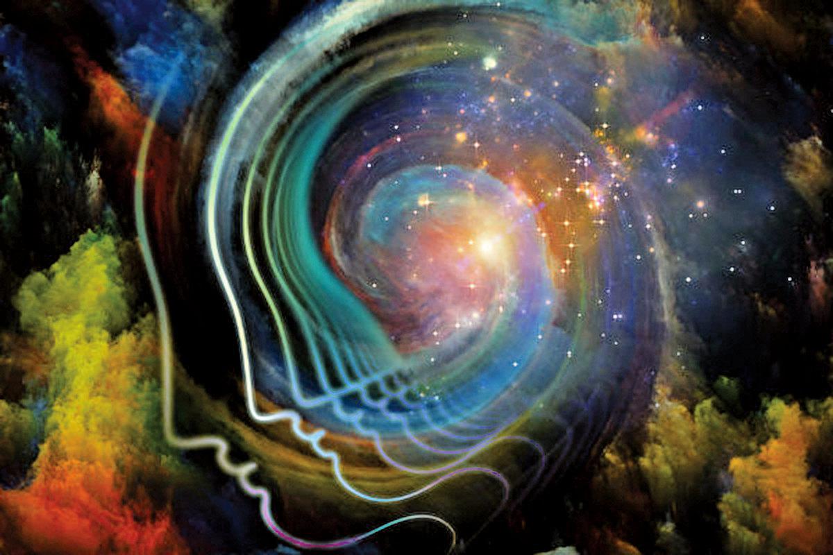 靈魂不滅,人可借屍還魂絕非天方夜譚。示意圖。(Shutterstock)