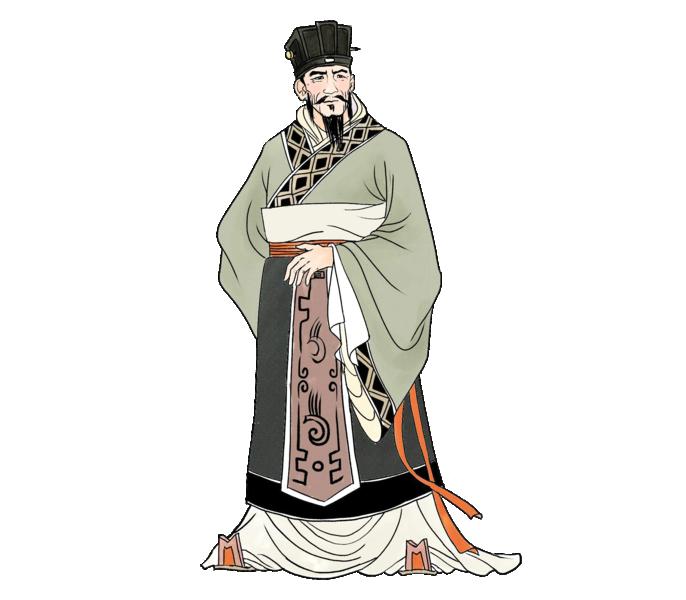 笑談風雲 : 【秦皇漢武】 第三十一章 竇嬰之死  ( 1 )