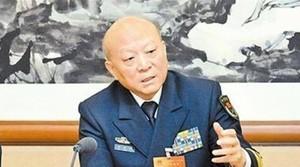紅二代曝前海軍司令員吳勝利被審計