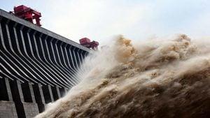 三峽緊急泄洪救大壩 專家曝官方表述藏隱情
