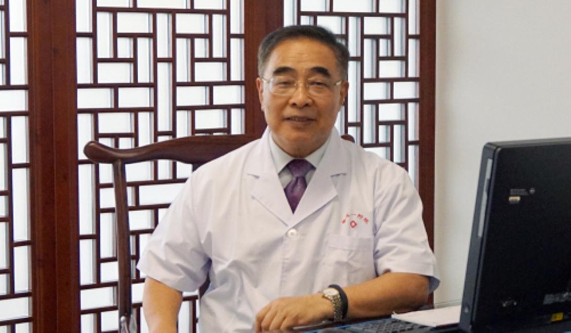 圖為中國天津中醫藥大學校長張伯禮。(圖片來源:公有領域)