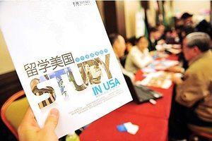 大陸留學行業遭重擊 中國學生留學難