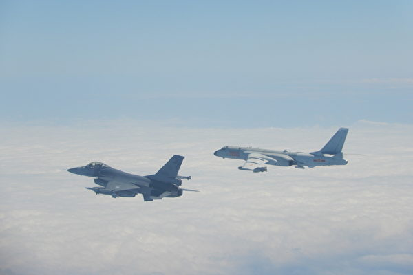 美軍擬搜索中共核潛艇行蹤 台灣強化反制共軍能力