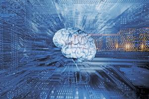 MIT發明人工智能芯片