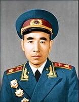 林彪墜機詭異:現場有女性遺體安寧如睡