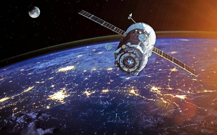 黑客恐劫持衛星或作為武器