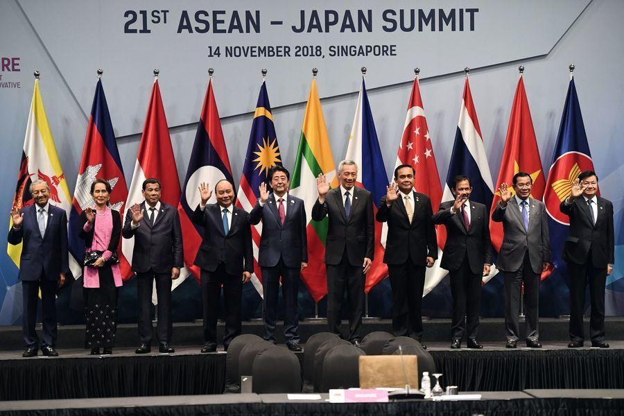 東盟十國罕見發表共同聲明 反對中共南海主張