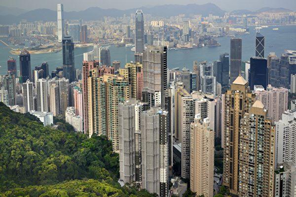 白宮接連出手 撤香港特殊地位 中共失「白手套」