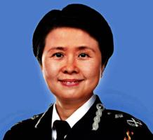 傳劉賜蕙將掌管國安新部門 陳國基兼任國安秘書長