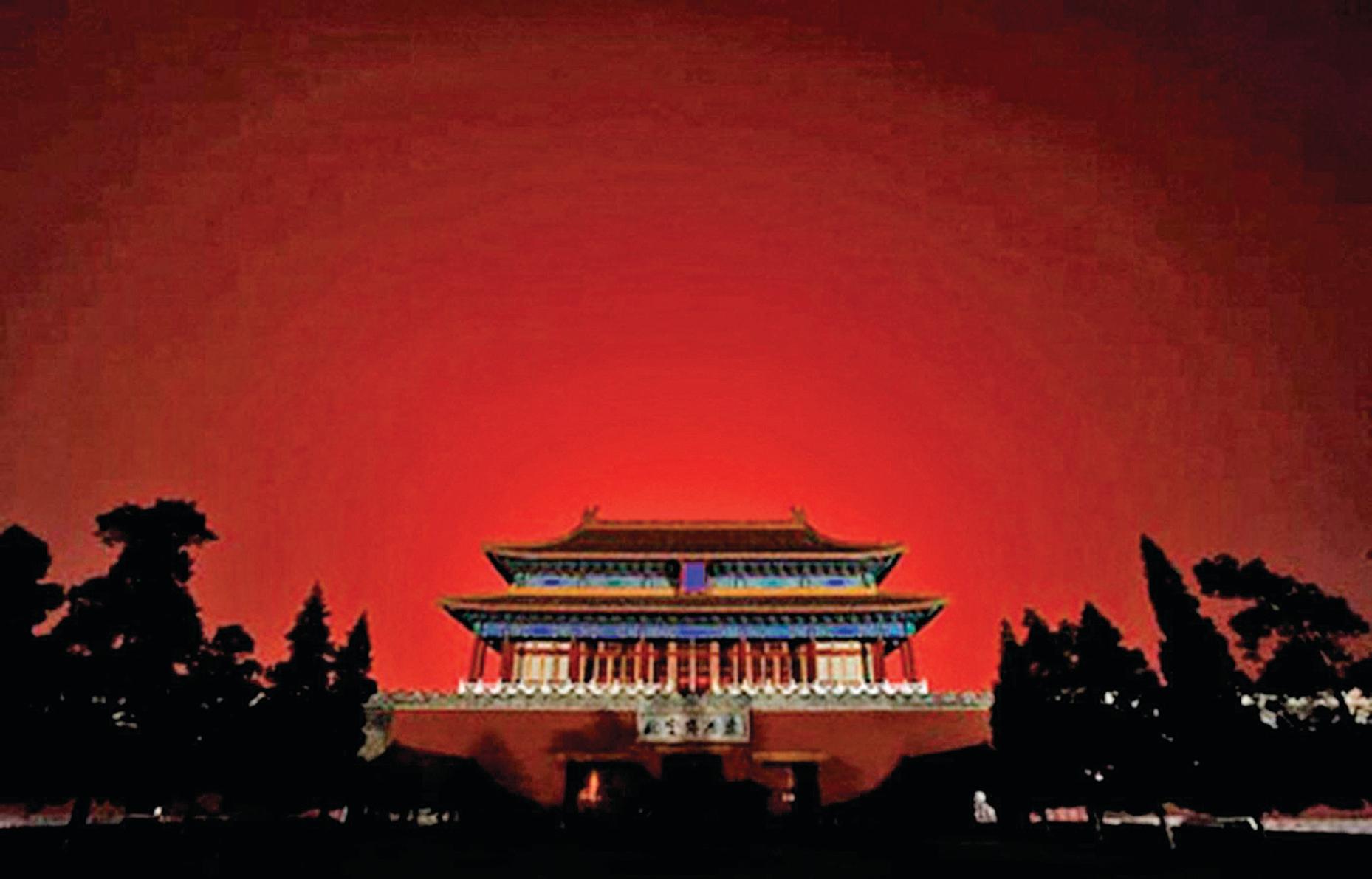 外界對中共高層是否離京躲避瘟疫的質疑也越來越大。(Getty Image)