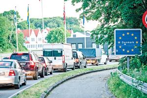 歐盟宣佈開放十四國入境