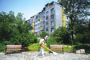 北京短租公寓慘賠退出