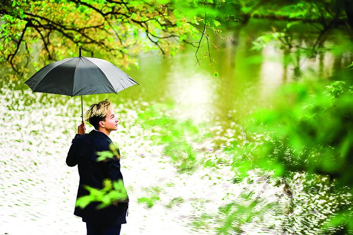 【浮生行吟】重溫〈虞美人.聽雨〉