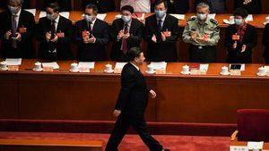 中南海六月風暴 傳太子黨逼宮 習近平急查海軍原總司令吳勝利