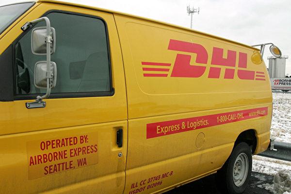 中印衝突:DHL暫停中國貨運至印度 多家科技公司受累