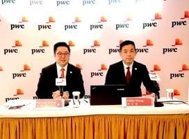 羅兵咸永道 :港今年IPO集資二千三百億至二千六百億