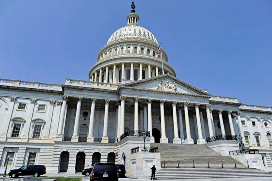 美眾議院通過制裁 國際社會譴責