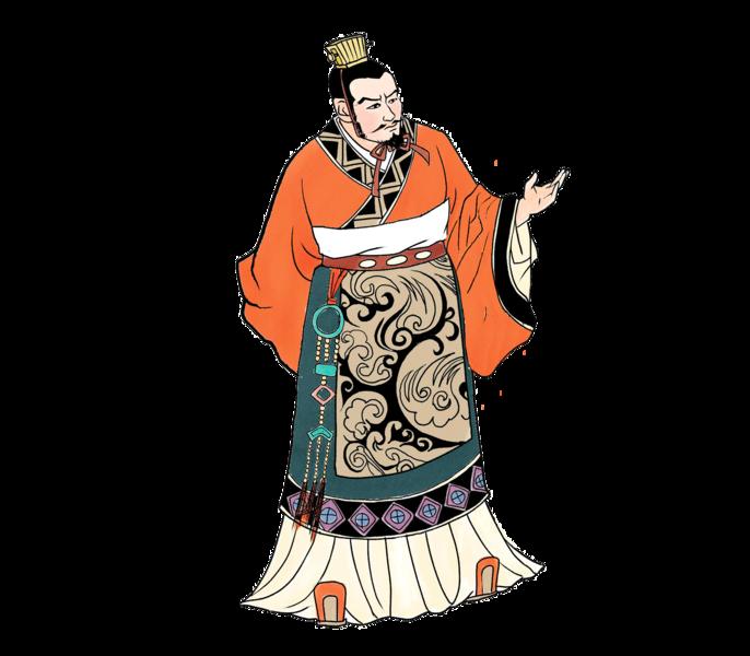 笑談風雲 : 【秦皇漢武】 第三十一章 竇嬰之死 (2)