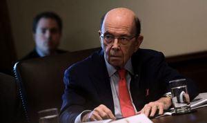 《國安法》摧毀法治 美商務部長籲跨國公司撤離香港總部