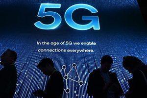 印度禁止華為參與5G建設 表態「密切關注」香港